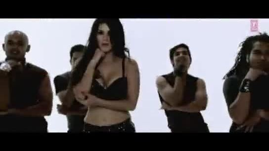 Indian hot actress sunny leone in her first porn film
