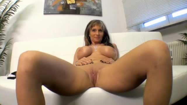 Bbw big titty german getting fucked