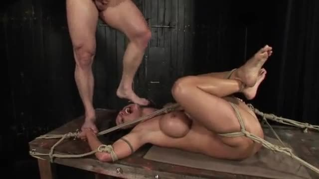 High society indian lady gets down and dirty in stable