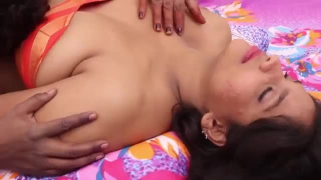 Punjabi maid hardcore sexy video with owner