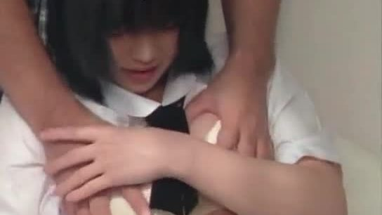 Build sex asian school girl