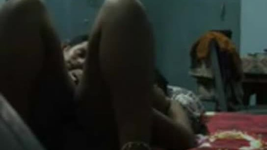 Desi lovers nude at home hot leak sex video