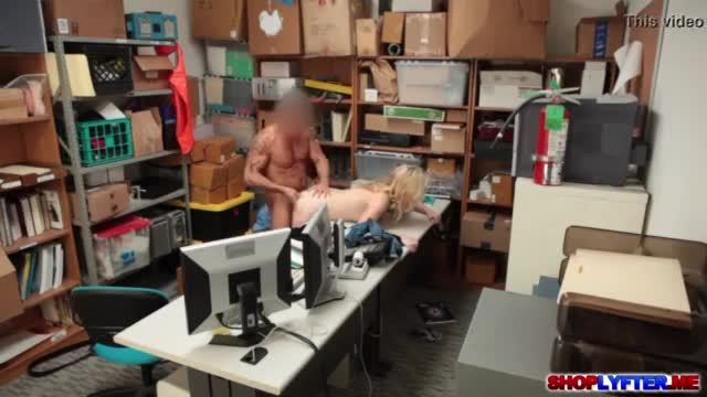 Office sex cctv hiddencam