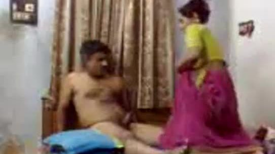 Desi scandal mms of desi maid fucked by owner s son