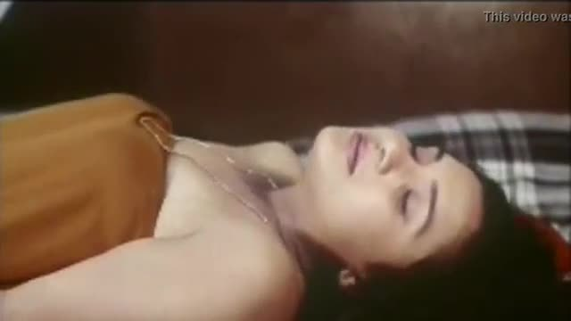 Desi indian girl with her husband friend clear audio
