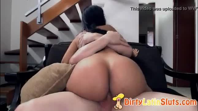 Wild sex with maid 8217 s daughter