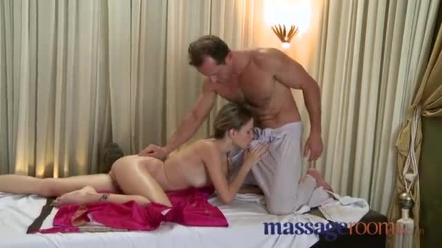 Erotic nuru massage for his pleasure