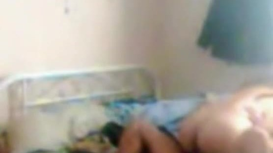 Indian teen couple fuck hard in bedroom