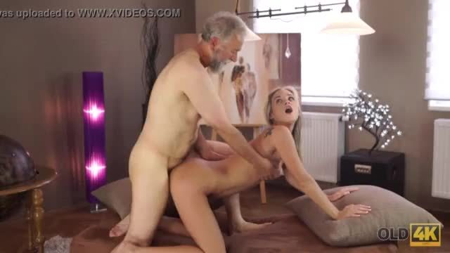Student sex with teacher at home