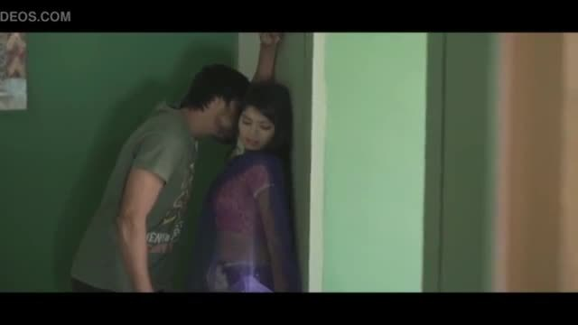 Desi big boobs bhabhi sex video with cousin
