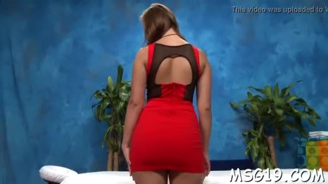 Indian porn videos of sexy figure housewife exposed by servant