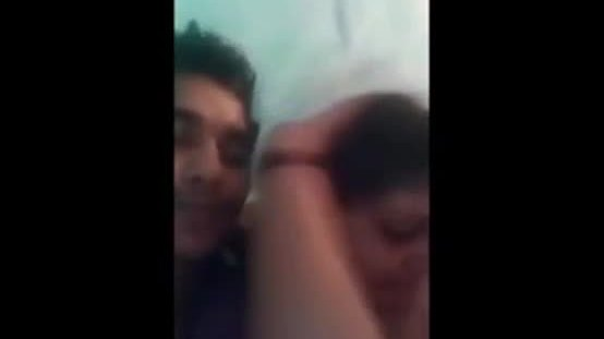Desi chennai aunty home sex video with husband