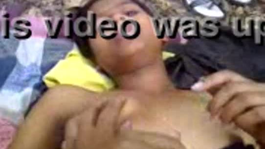 Desi boobs suck hard sex video