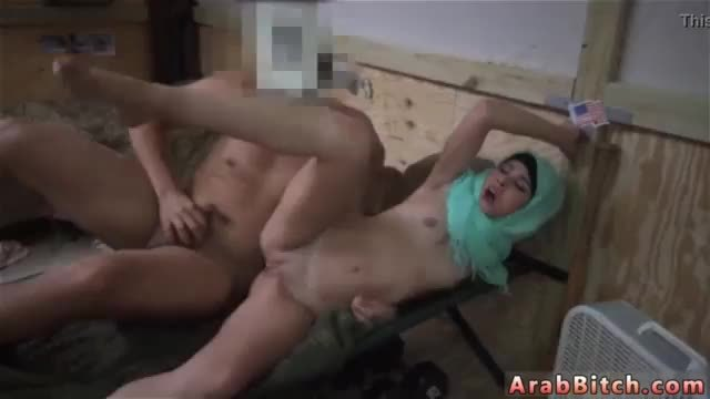 Arab man dick and arab tied up first time i can witness she