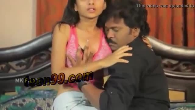 Hot desi actress first time in b grade bollywood masala